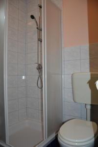 Hotel Imperium, Hotels  Moravske-Toplice - big - 4