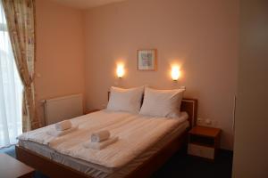 Hotel Imperium, Hotels  Moravske-Toplice - big - 14