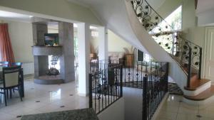 Grateus, Prázdninové domy  Villa Carlos Paz - big - 34
