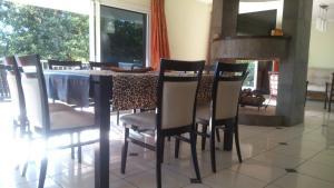 Grateus, Prázdninové domy  Villa Carlos Paz - big - 35
