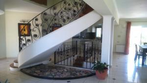 Grateus, Prázdninové domy  Villa Carlos Paz - big - 26