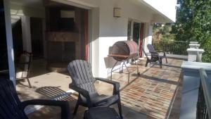 Grateus, Prázdninové domy  Villa Carlos Paz - big - 32