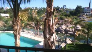 Grateus, Prázdninové domy  Villa Carlos Paz - big - 45