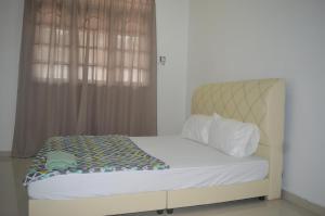 Homestay Kuantan, Bukit Sekilau, Ubytování v soukromí  Kuantan - big - 9