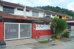 Homestay Kuantan, Bukit Sekilau, Ubytování v soukromí  Kuantan - big - 16