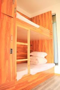 Dali U+ International Youth Hostel, Hostely  Dali - big - 69