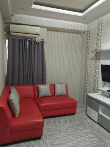 The Suites Metro by Arie, Apartmány  Bandung - big - 30