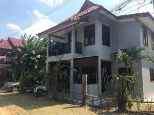 Cozy House Aonang4, Ferienhäuser  Ao Nang Beach - big - 1