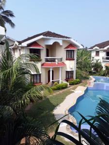 Meadows Luxury Villas-Villa No3, Villen  Saligao - big - 1