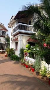 Meadows Luxury Villas-Villa No3, Villen  Saligao - big - 2