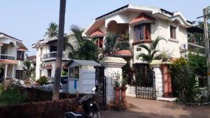 Meadows Luxury Villas-Villa No3, Villen  Saligao - big - 5