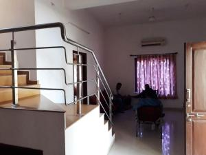Meadows Luxury Villas-Villa No3, Villen  Saligao - big - 11