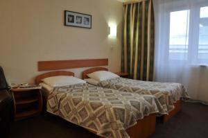 Kuzminki Hotel, Hotely  Moskva - big - 47