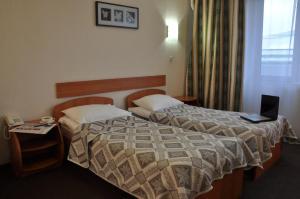 Kuzminki Hotel, Hotely  Moskva - big - 45