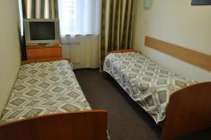 Kuzminki Hotel, Hotely  Moskva - big - 44
