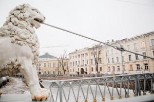 Гостиница История на Грибоедова - фото 16