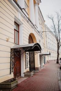 Гостиница История на Грибоедова - фото 18