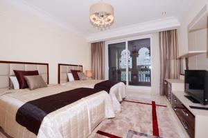 Piks Key- Palm Jumeirah -Grandeur Residences - Dubai