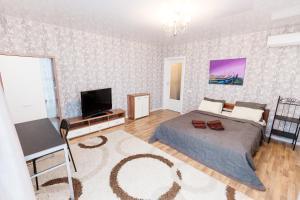 Апартаменты RentOrg on Verkhovinnaya