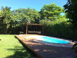 Maras Pousada, Apartmanok  Trancoso - big - 31