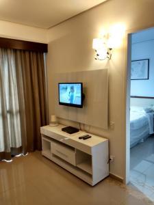 The Palace Apartamento particular, Апарт-отели  Сан-Пауло - big - 16