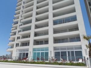 Family Apartment MP Mares del Sol, Apartmány  Concón - big - 22