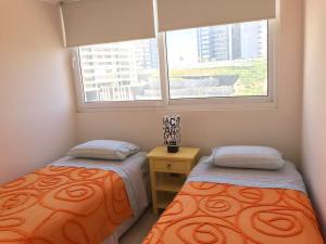 Family Apartment MP Mares del Sol, Apartmány  Concón - big - 26