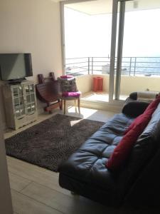 Family Apartment MP Mares del Sol, Apartmány  Concón - big - 40