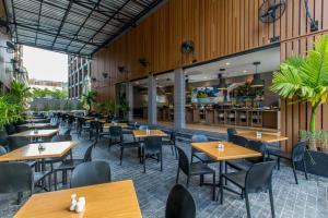 GLOW Ao Nang Krabi, Hotels  Ao Nang Beach - big - 36