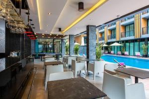 GLOW Ao Nang Krabi, Hotels  Ao Nang Beach - big - 44