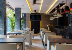GLOW Ao Nang Krabi, Hotely  Ao Nang - big - 43