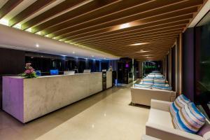 GLOW Ao Nang Krabi, Hotely  Ao Nang - big - 38