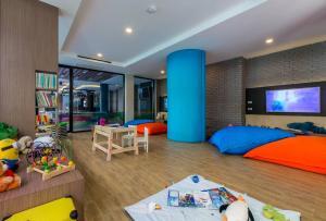 GLOW Ao Nang Krabi, Hotely  Ao Nang - big - 41