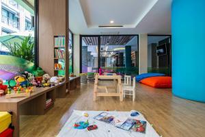 GLOW Ao Nang Krabi, Hotely  Ao Nang - big - 40