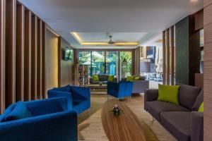 GLOW Ao Nang Krabi, Hotely  Ao Nang - big - 39