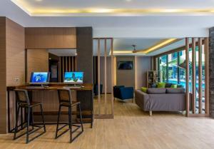 GLOW Ao Nang Krabi, Hotely  Ao Nang - big - 42