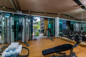 GLOW Ao Nang Krabi, Hotels  Ao Nang Beach - big - 49