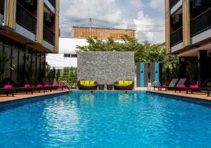 GLOW Ao Nang Krabi, Hotely  Ao Nang - big - 21