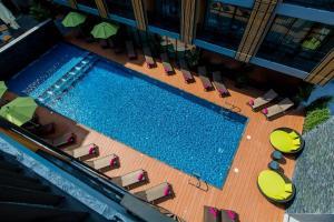 GLOW Ao Nang Krabi, Hotely  Ao Nang - big - 22