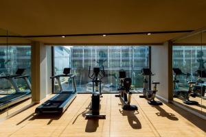 GLOW Ao Nang Krabi, Hotels  Ao Nang Beach - big - 48