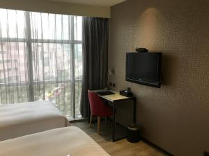 AT Boutique Hotel, Hotel  Taipei - big - 85
