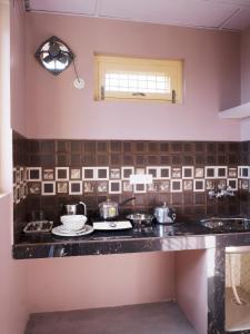 Shova's Nest, Ubytování v soukromí  Dharamshala - big - 10