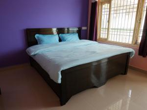 Shova's Nest, Ubytování v soukromí  Dharamshala - big - 7