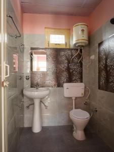 Shova's Nest, Ubytování v soukromí  Dharamshala - big - 14