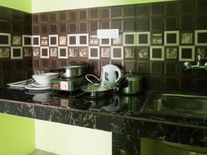 Shova's Nest, Ubytování v soukromí  Dharamshala - big - 6