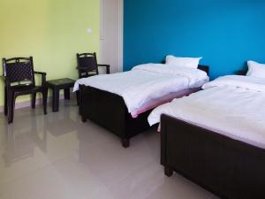 Shova's Nest, Ubytování v soukromí  Dharamshala - big - 5