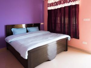 Shova's Nest, Ubytování v soukromí  Dharamshala - big - 9