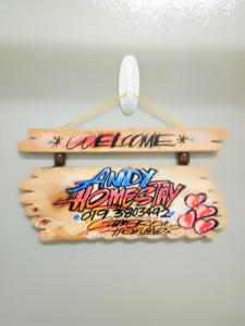 Andy Homestay Golden Hills