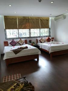 Hanoi Light Hostel, Hostely  Hanoj - big - 20