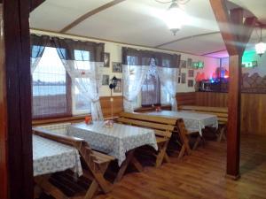 Отель Булгарский Дворик, Астрахань